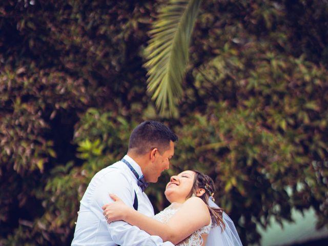 El matrimonio de Belén y Francisco en Calera de Tango, Maipo 52