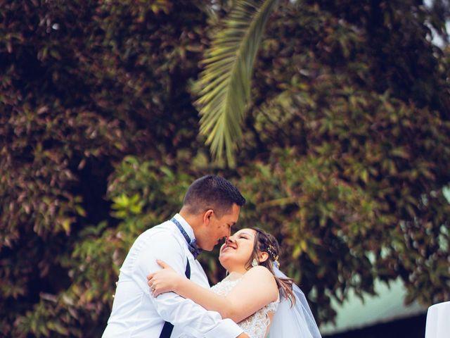 El matrimonio de Belén y Francisco en Calera de Tango, Maipo 53