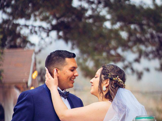 El matrimonio de Belén y Francisco en Calera de Tango, Maipo 57