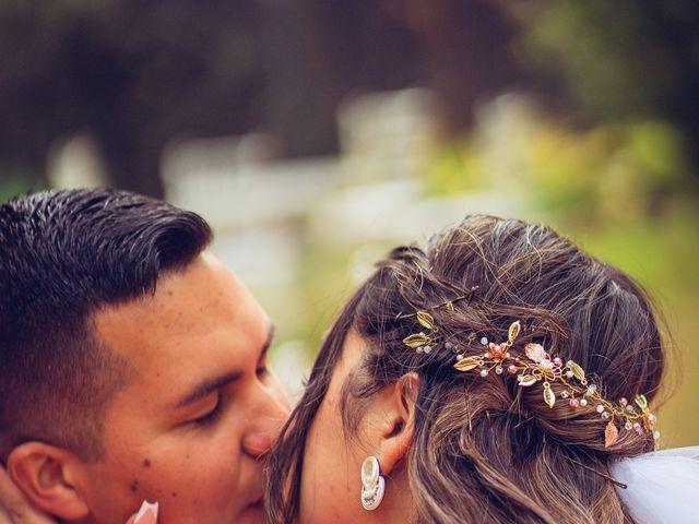 El matrimonio de Belén y Francisco en Calera de Tango, Maipo 60