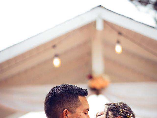 El matrimonio de Belén y Francisco en Calera de Tango, Maipo 63