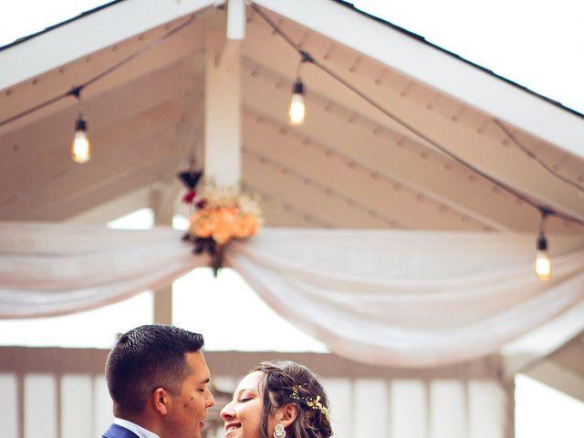 El matrimonio de Belén y Francisco en Calera de Tango, Maipo 65