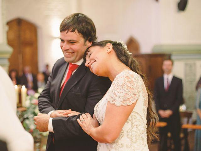 El matrimonio de Matias y Ale en Codegua, Cachapoal 5