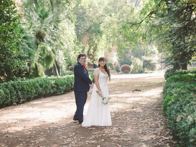 El matrimonio de Matias y Ale en Codegua, Cachapoal 11