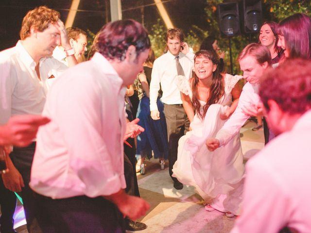 El matrimonio de Matias y Ale en Codegua, Cachapoal 23