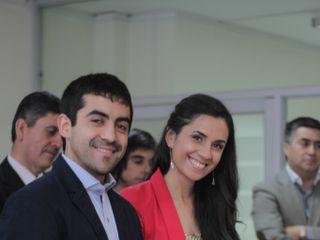 El matrimonio de Rocío y Miguel 3