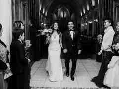 El matrimonio de Meryaliz y Jonathan 5