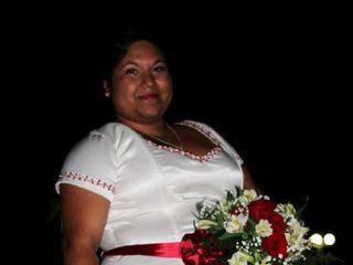 El matrimonio de Jimena y Cristian 3