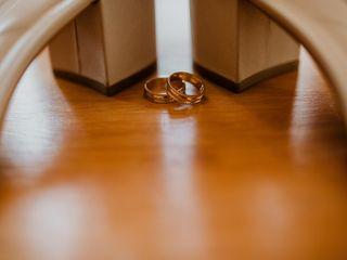El matrimonio de Meryaliz y Jonathan 3