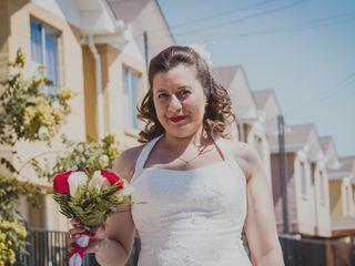 El matrimonio de Liliana y Hugo 1