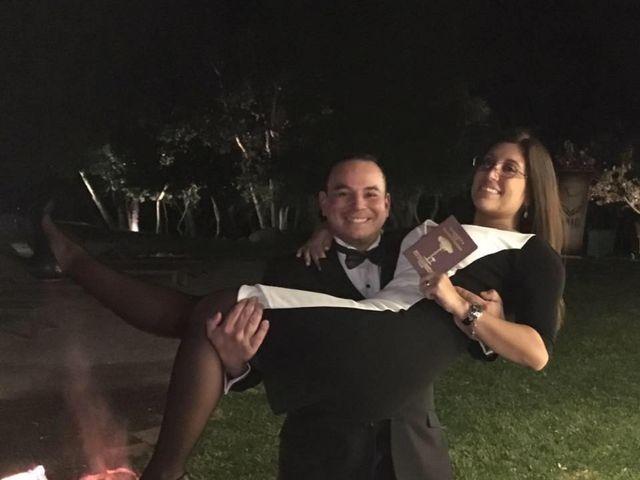 El matrimonio de Nicole  y Waldo