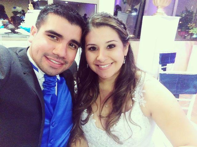El matrimonio de  Víctor y Susana en Chiguayante, Concepción 6