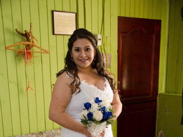 El matrimonio de  Víctor y Susana en Chiguayante, Concepción 7
