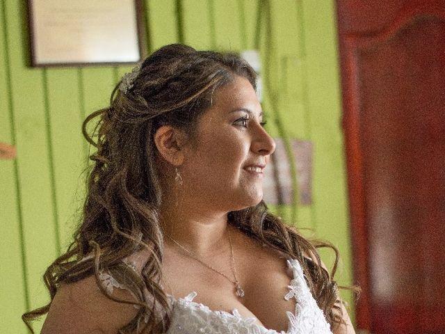 El matrimonio de  Víctor y Susana en Chiguayante, Concepción 8
