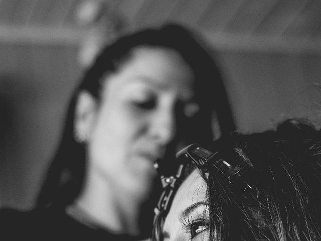 El matrimonio de  Víctor y Susana en Chiguayante, Concepción 9