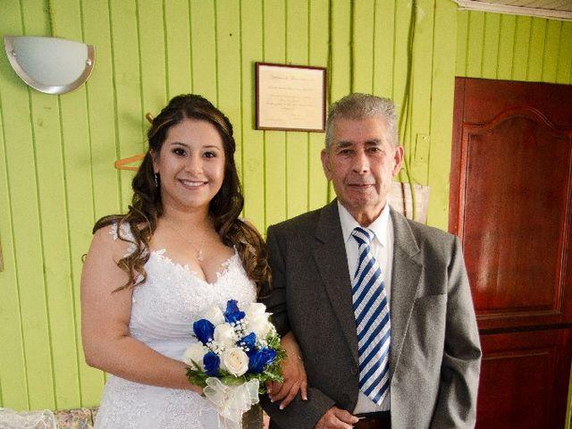 El matrimonio de  Víctor y Susana en Chiguayante, Concepción 12