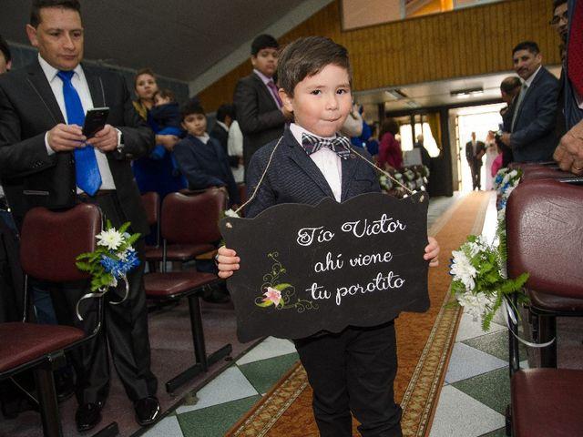 El matrimonio de  Víctor y Susana en Chiguayante, Concepción 14