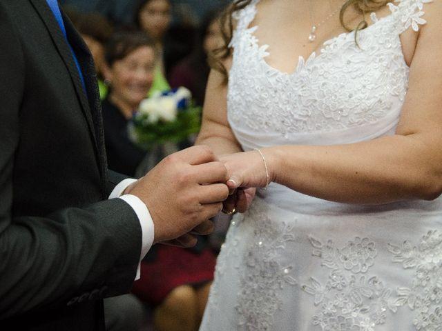 El matrimonio de  Víctor y Susana en Chiguayante, Concepción 16