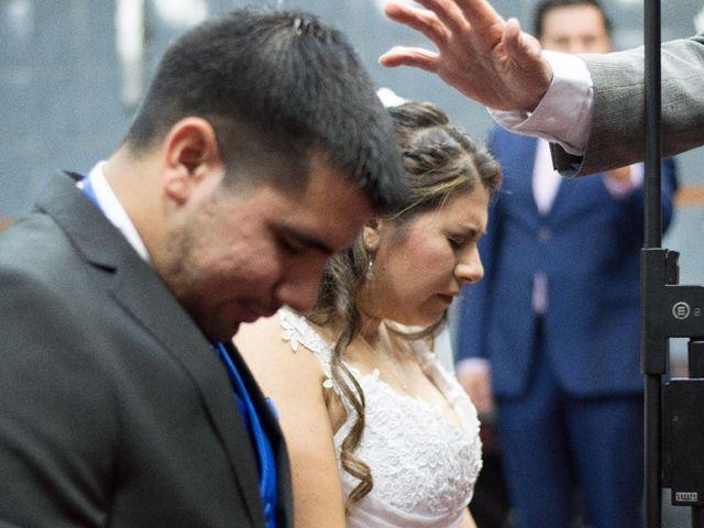 El matrimonio de  Víctor y Susana en Chiguayante, Concepción 17