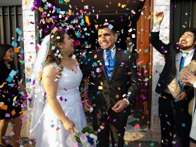 El matrimonio de  Víctor y Susana en Chiguayante, Concepción 21