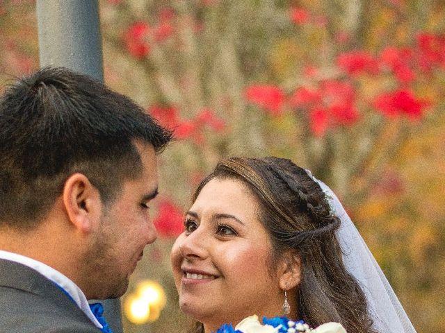 El matrimonio de  Víctor y Susana en Chiguayante, Concepción 24