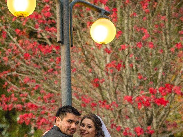 El matrimonio de  Víctor y Susana en Chiguayante, Concepción 27