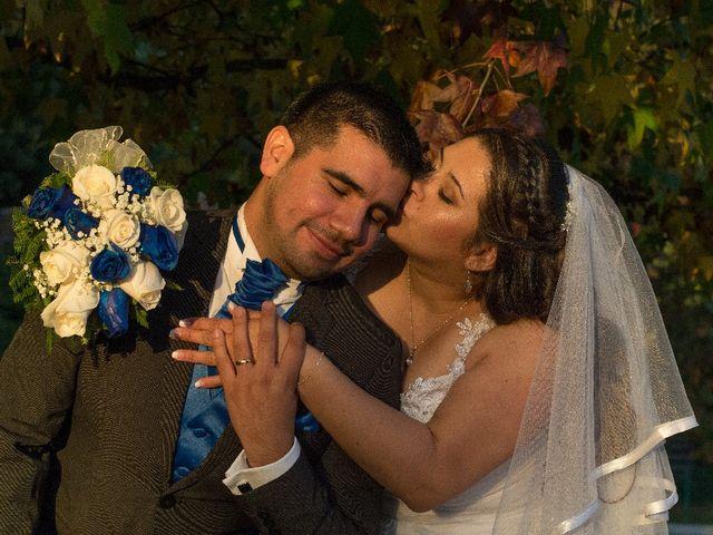 El matrimonio de  Víctor y Susana en Chiguayante, Concepción 29