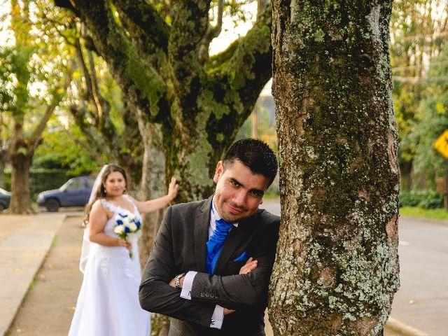 El matrimonio de  Víctor y Susana en Chiguayante, Concepción 30