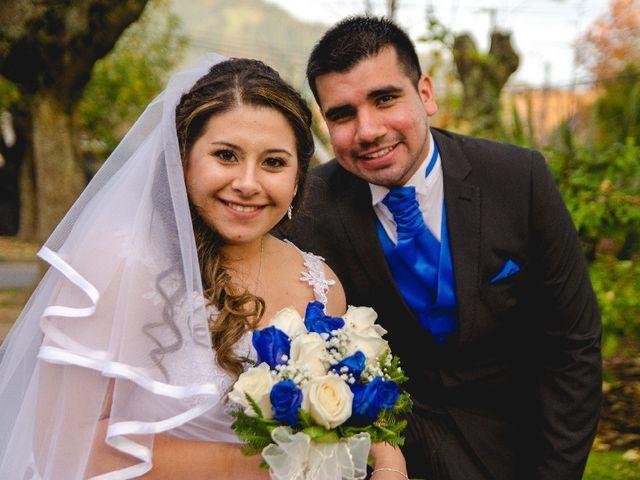 El matrimonio de  Víctor y Susana en Chiguayante, Concepción 31
