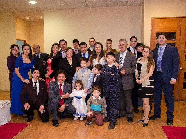 El matrimonio de  Víctor y Susana en Chiguayante, Concepción 32