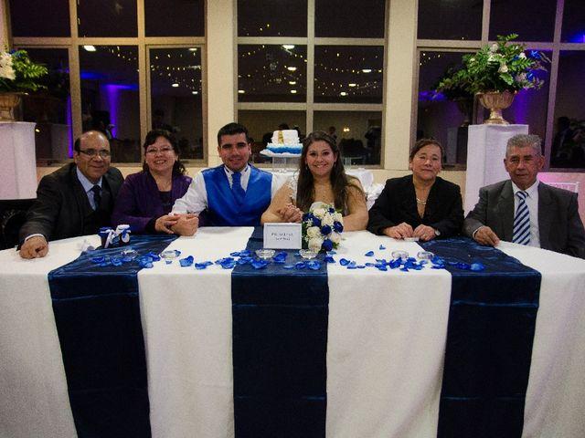 El matrimonio de  Víctor y Susana en Chiguayante, Concepción 33
