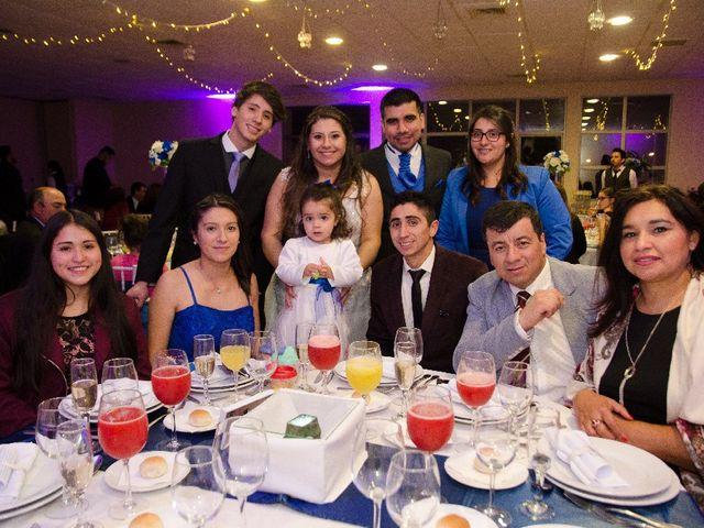 El matrimonio de  Víctor y Susana en Chiguayante, Concepción 34