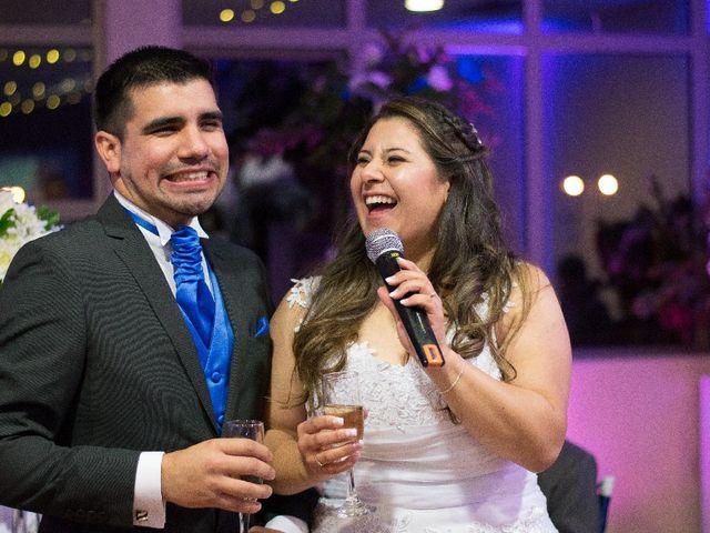 El matrimonio de  Víctor y Susana en Chiguayante, Concepción 38