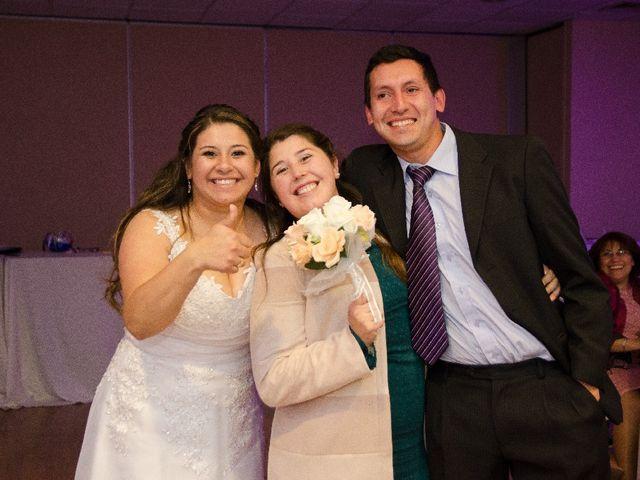El matrimonio de  Víctor y Susana en Chiguayante, Concepción 42