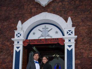 El matrimonio de Yessica y Jorge 1