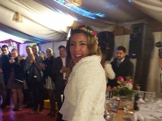 El matrimonio de Camila y Christopher 3