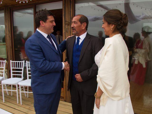 El matrimonio de Alberto y Loreto en Pichilemu, Cardenal Caro 8