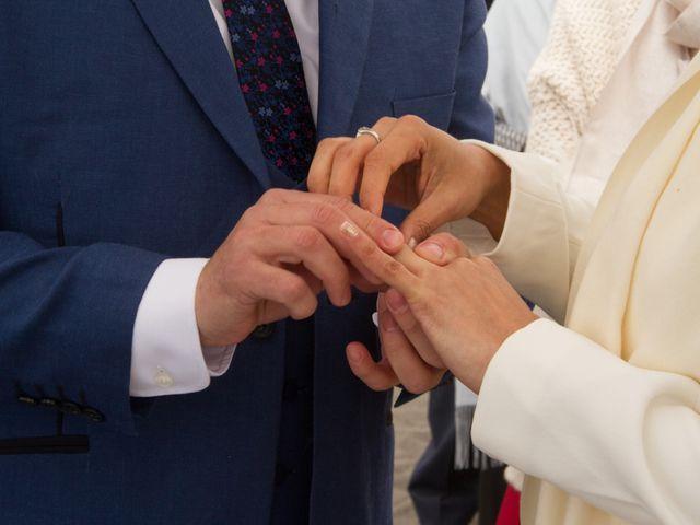 El matrimonio de Alberto y Loreto en Pichilemu, Cardenal Caro 43