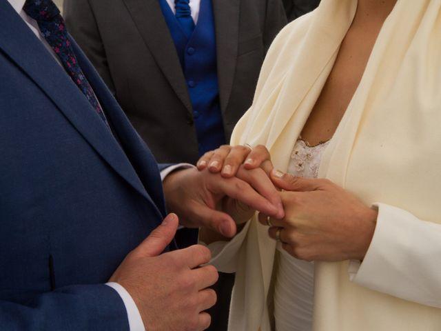 El matrimonio de Alberto y Loreto en Pichilemu, Cardenal Caro 45