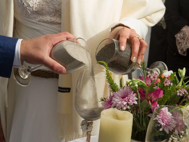 El matrimonio de Alberto y Loreto en Pichilemu, Cardenal Caro 47