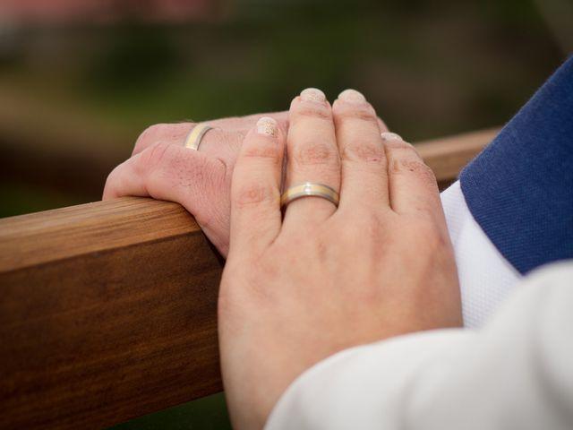 El matrimonio de Alberto y Loreto en Pichilemu, Cardenal Caro 55