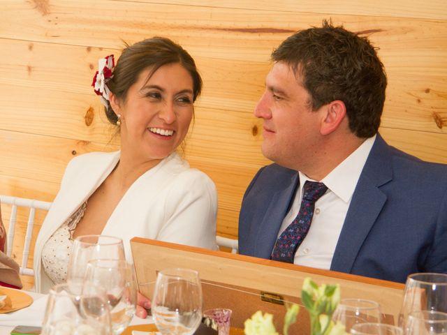 El matrimonio de Alberto y Loreto en Pichilemu, Cardenal Caro 59
