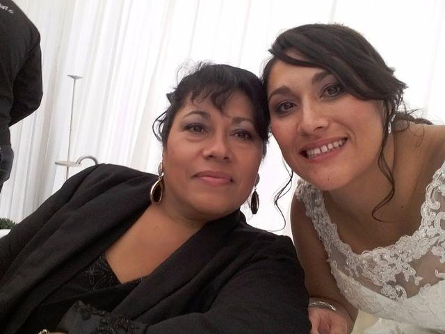 El matrimonio de Andre y Catalina en La Reina, Santiago 8