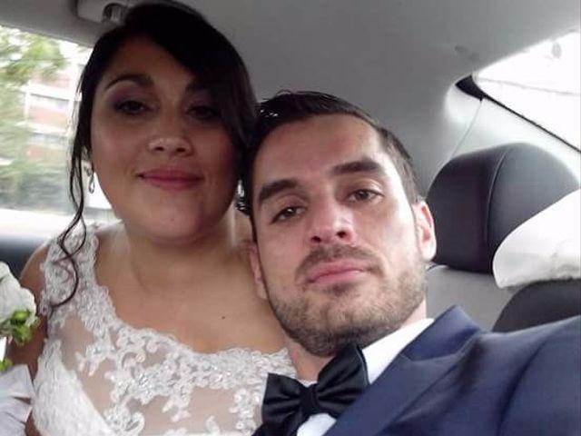 El matrimonio de Andre y Catalina en La Reina, Santiago 9