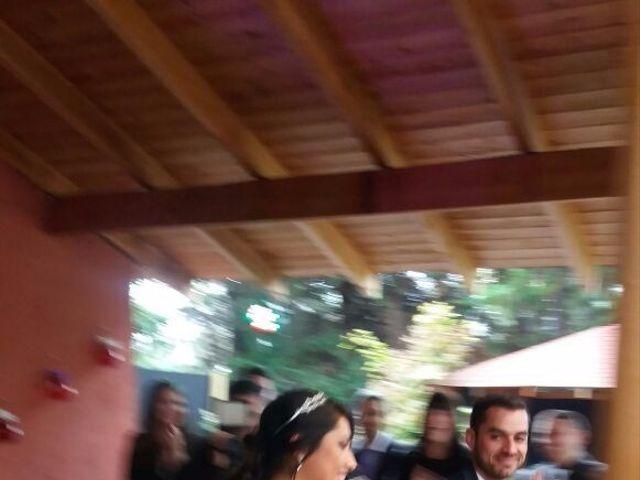 El matrimonio de Andre y Catalina en La Reina, Santiago 10