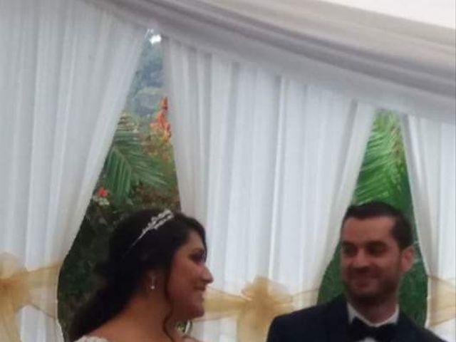 El matrimonio de Andre y Catalina en La Reina, Santiago 11