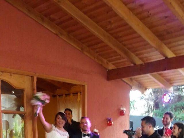 El matrimonio de Andre y Catalina en La Reina, Santiago 14