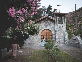 El matrimonio de Jaqueline y José 3