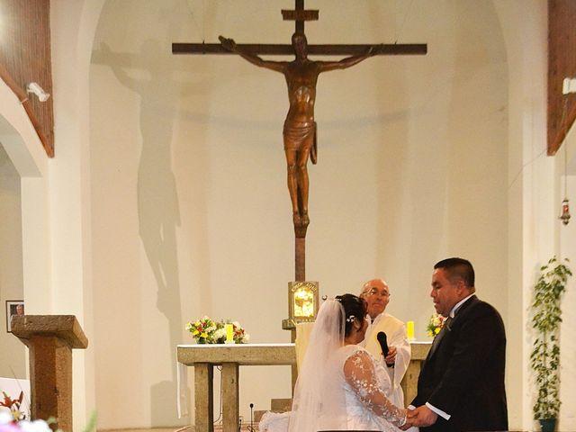 El matrimonio de Osvaldo y Celeste en Cartagena, San Antonio 3