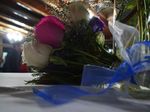 El matrimonio de Osvaldo y Celeste en Cartagena, San Antonio 5